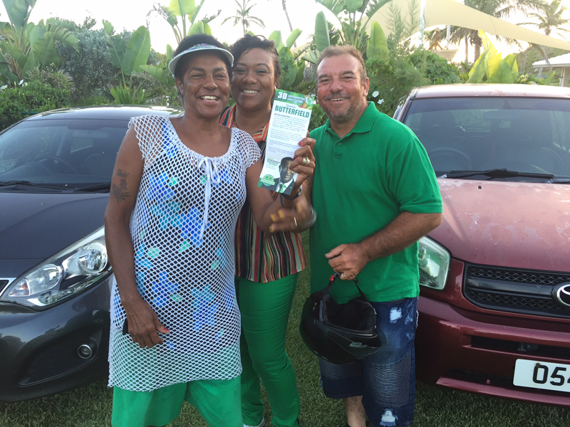 PLP Candidates Meet & Greet Bermuda July 12 2017 (4)