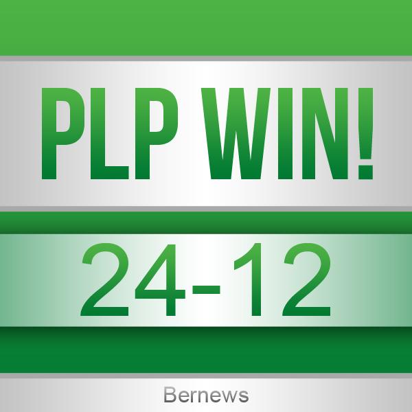 PLP Win 24 - 12