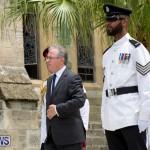 Police Constable 2253 Latasha Gibson Funeral Bermuda, July 5 2017_9157