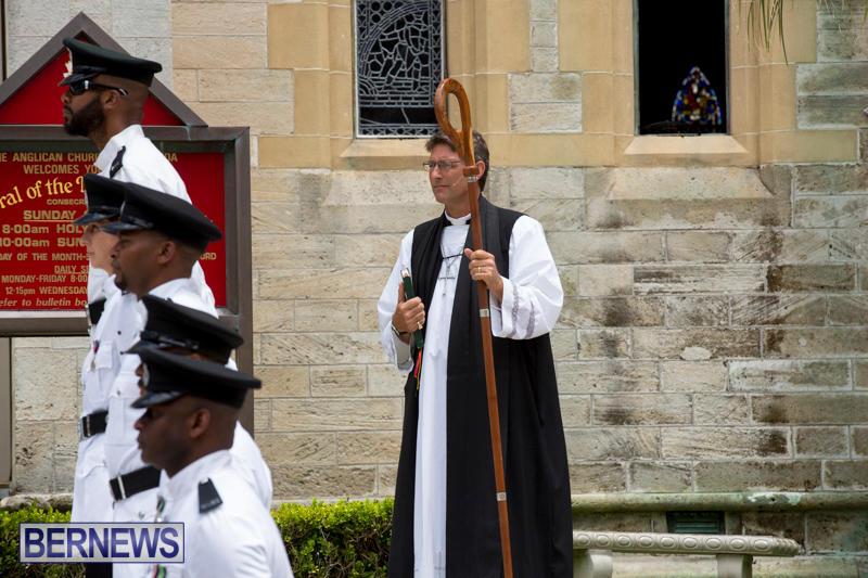 Police-Constable-2253-Latasha-Gibson-Funeral-Bermuda-July-5-2017_9162
