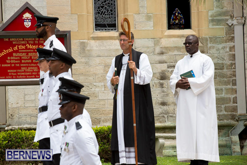 Police-Constable-2253-Latasha-Gibson-Funeral-Bermuda-July-5-2017_9167