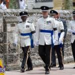 Police Constable 2253 Latasha Gibson Funeral Bermuda, July 5 2017_9170