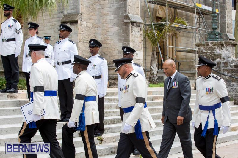 Police-Constable-2253-Latasha-Gibson-Funeral-Bermuda-July-5-2017_9174