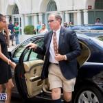 Police Constable 2253 Latasha Gibson Funeral Bermuda, July 5 2017_9183