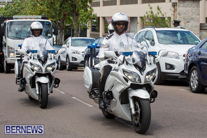 Police-Constable-2253-Latasha-Gibson-Funeral-Bermuda-July-5-2017_9192