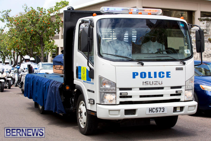 Police-Constable-2253-Latasha-Gibson-Funeral-Bermuda-July-5-2017_9193
