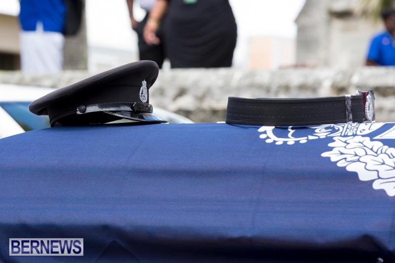 Police-Constable-2253-Latasha-Gibson-Funeral-Bermuda-July-5-2017_9199