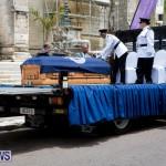 Police Constable 2253 Latasha Gibson Funeral Bermuda, July 5 2017_9207