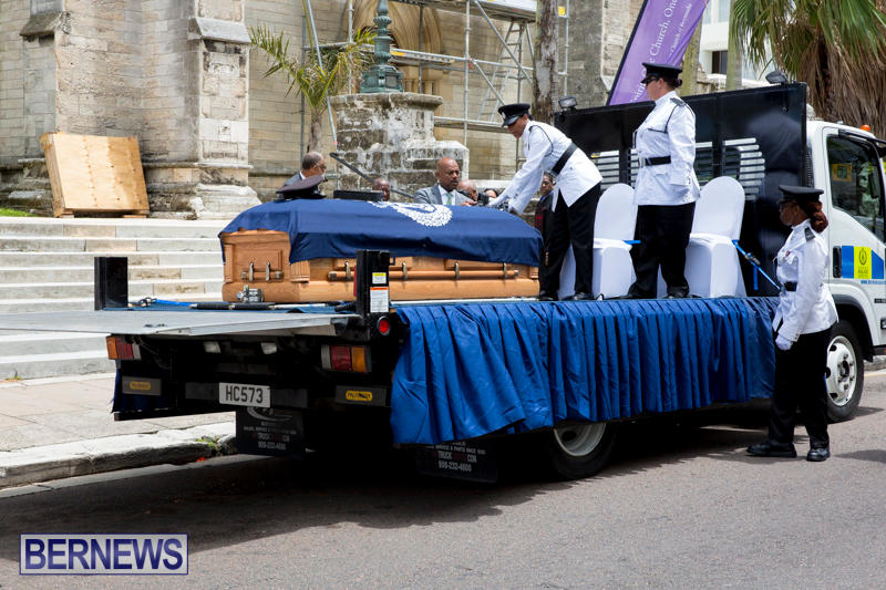 Police-Constable-2253-Latasha-Gibson-Funeral-Bermuda-July-5-2017_9207