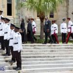 Police Constable 2253 Latasha Gibson Funeral Bermuda, July 5 2017_9208