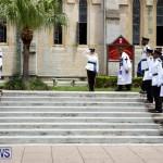Police Constable 2253 Latasha Gibson Funeral Bermuda, July 5 2017_9209
