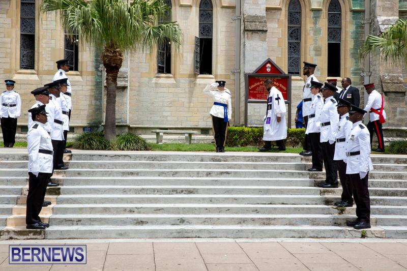 Police-Constable-2253-Latasha-Gibson-Funeral-Bermuda-July-5-2017_9209