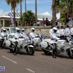 Police Constable 2253 Latasha Gibson Funeral Bermuda, July 5 2017_9214