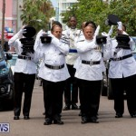Police Constable 2253 Latasha Gibson Funeral Bermuda, July 5 2017_9216