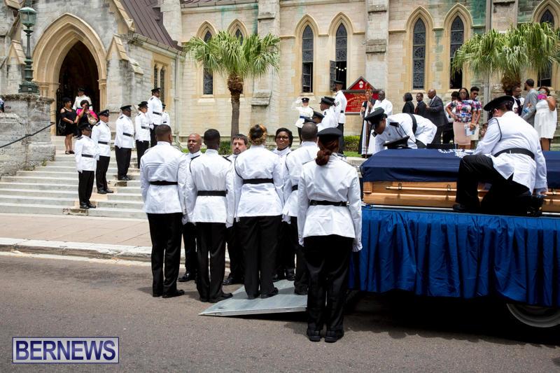 Police-Constable-2253-Latasha-Gibson-Funeral-Bermuda-July-5-2017_9229