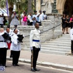 Police Constable 2253 Latasha Gibson Funeral Bermuda, July 5 2017_9230