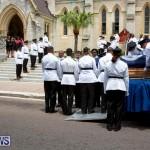 Police Constable 2253 Latasha Gibson Funeral Bermuda, July 5 2017_9232