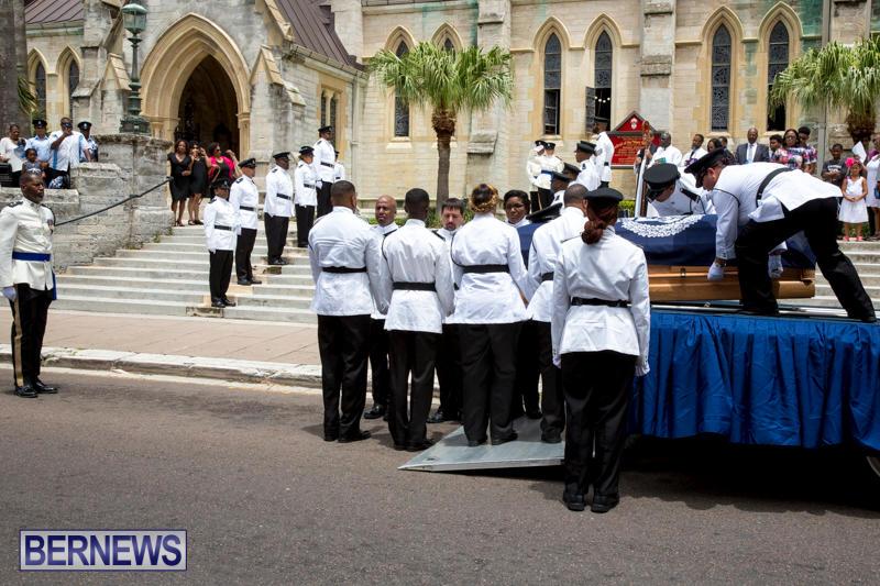 Police-Constable-2253-Latasha-Gibson-Funeral-Bermuda-July-5-2017_9232