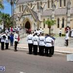 Police Constable 2253 Latasha Gibson Funeral Bermuda, July 5 2017_9238