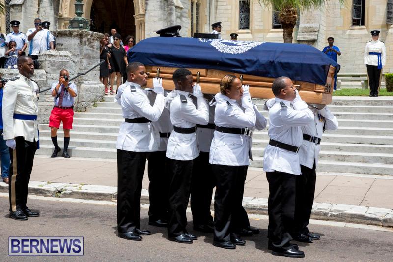 Police-Constable-2253-Latasha-Gibson-Funeral-Bermuda-July-5-2017_9242