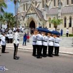 Police Constable 2253 Latasha Gibson Funeral Bermuda, July 5 2017_9244