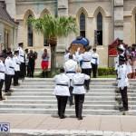 Police Constable 2253 Latasha Gibson Funeral Bermuda, July 5 2017_9248