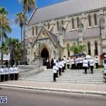Police Constable 2253 Latasha Gibson Funeral Bermuda, July 5 2017_9252