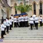 Police Constable 2253 Latasha Gibson Funeral Bermuda, July 5 2017_9253