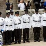 Police Constable 2253 Latasha Gibson Funeral Bermuda, July 5 2017_9258