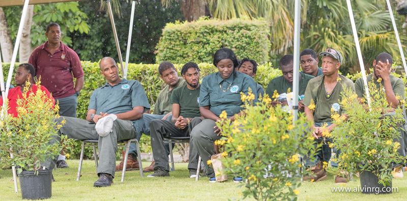 Skills-Development-Program-Graduation-Ceremony-Bermuda-July-2017-10