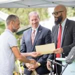 Skills Development Program Graduation Ceremony Bermuda July 2017 (14)