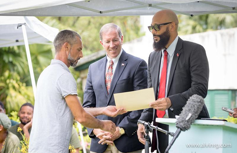 Skills-Development-Program-Graduation-Ceremony-Bermuda-July-2017-14