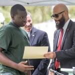 Skills Development Program Graduation Ceremony Bermuda July 2017 (15)