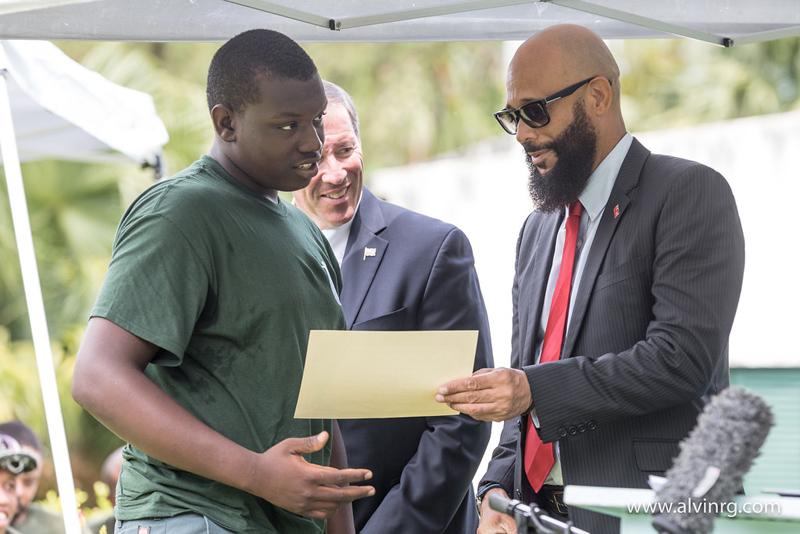 Skills-Development-Program-Graduation-Ceremony-Bermuda-July-2017-15