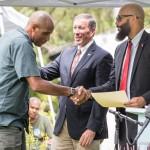Skills Development Program Graduation Ceremony Bermuda July 2017 (16)