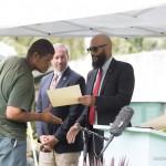 Skills Development Program Graduation Ceremony Bermuda July 2017 (20)