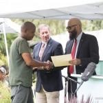 Skills Development Program Graduation Ceremony Bermuda July 2017 (21)