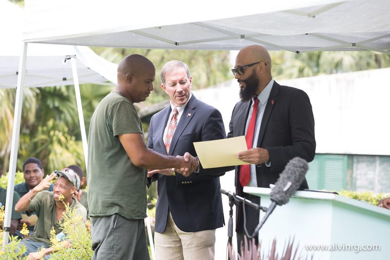 Skills-Development-Program-Graduation-Ceremony-Bermuda-July-2017-21