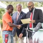 Skills Development Program Graduation Ceremony Bermuda July 2017 (22)
