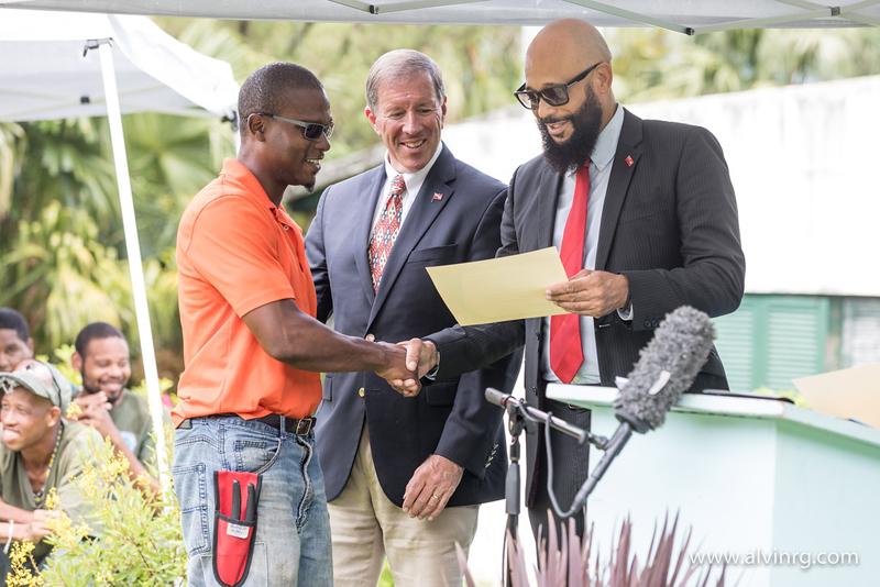 Skills-Development-Program-Graduation-Ceremony-Bermuda-July-2017-22