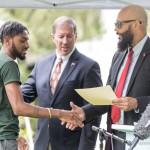 Skills Development Program Graduation Ceremony Bermuda July 2017 (23)