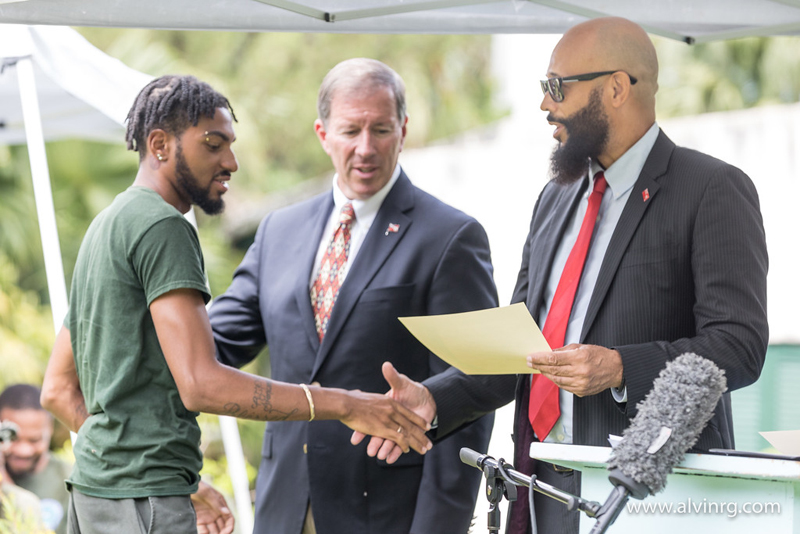 Skills-Development-Program-Graduation-Ceremony-Bermuda-July-2017-23