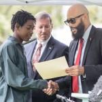Skills Development Program Graduation Ceremony Bermuda July 2017 (25)
