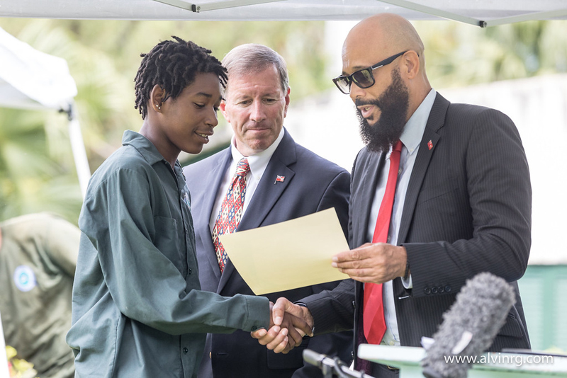 Skills-Development-Program-Graduation-Ceremony-Bermuda-July-2017-25