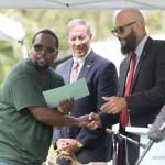Skills Development Program Graduation Ceremony Bermuda July 2017 (27)