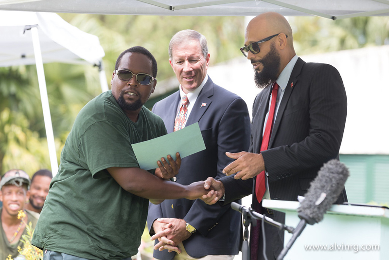Skills-Development-Program-Graduation-Ceremony-Bermuda-July-2017-27