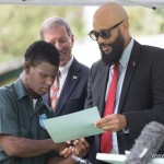 Skills Development Program Graduation Ceremony Bermuda July 2017 (28)