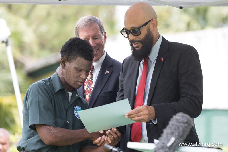 Skills-Development-Program-Graduation-Ceremony-Bermuda-July-2017-28