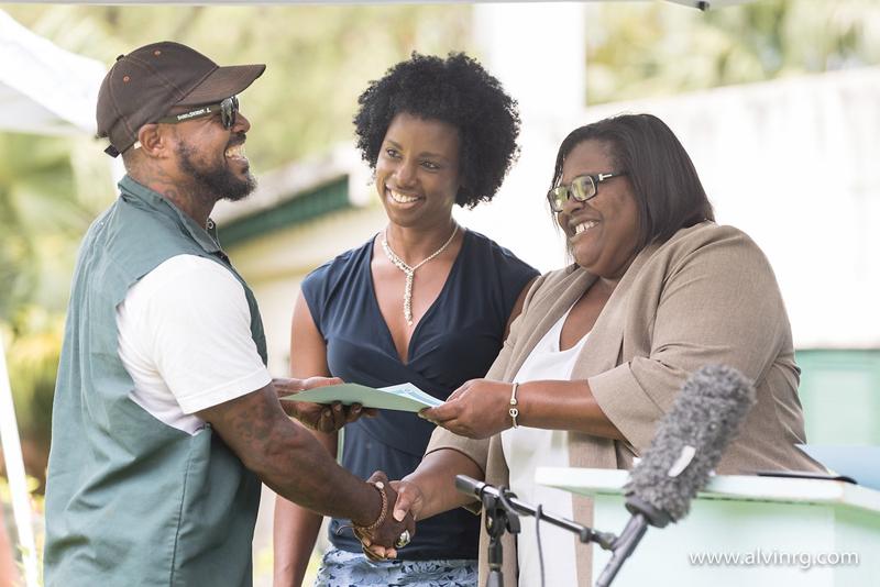 Skills-Development-Program-Graduation-Ceremony-Bermuda-July-2017-33