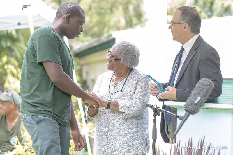 Skills-Development-Program-Graduation-Ceremony-Bermuda-July-2017-46